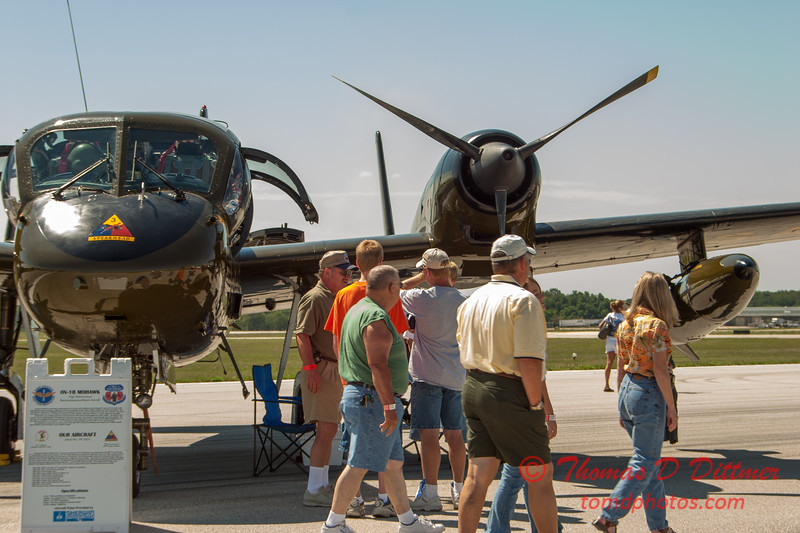 90 - Prairie Air Show - Peoria Illinois - 2005