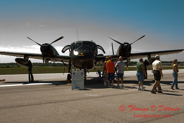 91 - Prairie Air Show - Greater Peoria Regional Airport - Peoria Illinois - August 2005