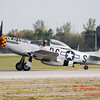 Gathering of Mustangs and Legends - Rickenbacker Airport - Port Columbus OH - Sunday September 30 2007 - 281