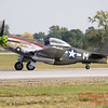 Gathering of Mustangs and Legends - Rickenbacker Airport - Port Columbus OH - Sunday September 30 2007 - 283