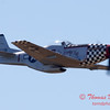 530 - P51 Mustang Fly By at the South East Iowa Air Show in Burlington Iowa