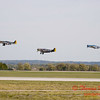 Gathering of Mustangs and Legends - Rickenbacker Airport - Port Columbus OH - Sunday September 30 2007 - 161