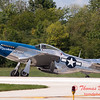 929 - Vlado Lenoch and his P-51 returns to earth at Wings over Waukegan 2012