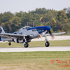 Gathering of Mustangs and Legends - Rickenbacker Airport - Port Columbus OH - Sunday September 30 2007 - 4