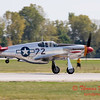 Gathering of Mustangs and Legends - Rickenbacker Airport - Port Columbus OH - Sunday September 30 2007 - 8