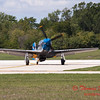 944 - Vlado Lenoch and his P-51 returns to earth at Wings over Waukegan 2012
