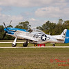624 - Vlado Lenoch in his P-51 Mustang taxies for departure at Wings over Waukegan 2012