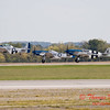 Gathering of Mustangs and Legends - Rickenbacker Airport - Port Columbus OH - Sunday September 30 2007 - 145