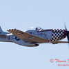 531 - P51 Mustang Fly By at the South East Iowa Air Show in Burlington Iowa