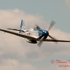 803 - Vlado Lenoch in his P-51 Mustang flies by Wings over Waukegan 2012