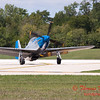 942 - Vlado Lenoch and his P-51 returns to earth at Wings over Waukegan 2012