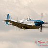 """896 - Vlado Lenoch flies by the crowd in preparation for his """"race"""" with Paul Stender and the Indy Boys School bus at Wings over Waukegan 2012"""
