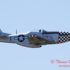 533 - P51 Mustang Fly By at the South East Iowa Air Show in Burlington Iowa