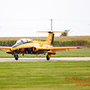 580 - Friday Practice at the Quad City Air Show - Davenport Municipal Airport - Davenport Iowa - August 31st