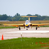 460 - Friday Practice at the Quad City Air Show - Davenport Municipal Airport - Davenport Iowa - August 31st