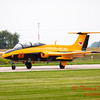 582 - Friday Practice at the Quad City Air Show - Davenport Municipal Airport - Davenport Iowa - August 31st