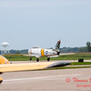286 - Friday Practice at the Quad City Air Show - Davenport Municipal Airport - Davenport Iowa - August 31st