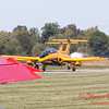 272 - The University of Iowa Operator Performance Laboratory L29 Delphins taxi for departure at the South East Iowa Air Show in Burlington Iowa