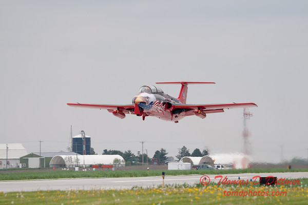 423 - 2015 Quad City Air Show - Davenport Municipal Airport - Davenport Iowa