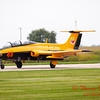 583 - Friday Practice at the Quad City Air Show - Davenport Municipal Airport - Davenport Iowa - August 31st