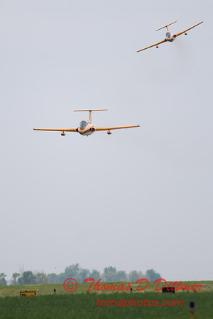 330 - 2015 Quad City Air Show - Davenport Municipal Airport - Davenport Iowa