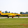 555 - Friday Practice at the Quad City Air Show - Davenport Municipal Airport - Davenport Iowa - August 31st