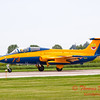 587 - Friday Practice at the Quad City Air Show - Davenport Municipal Airport - Davenport Iowa - August 31st