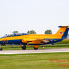 588 - Friday Practice at the Quad City Air Show - Davenport Municipal Airport - Davenport Iowa - August 31st