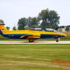552 - Friday Practice at the Quad City Air Show - Davenport Municipal Airport - Davenport Iowa - August 31st