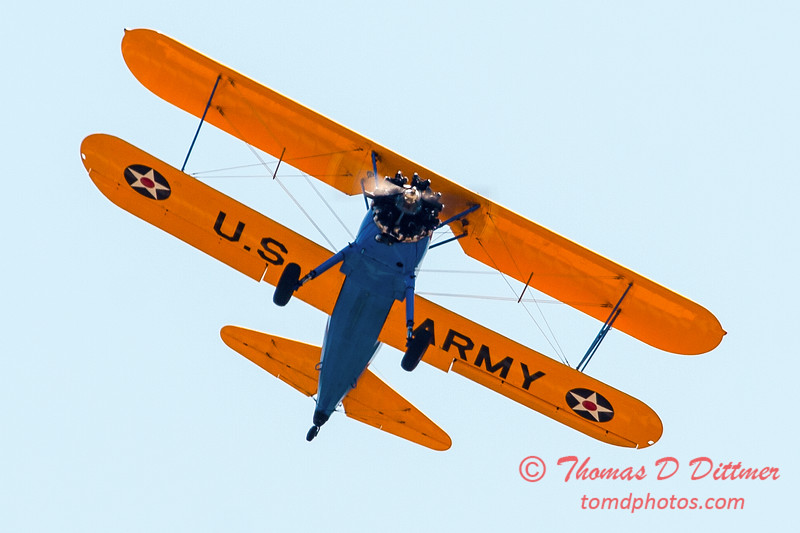 354 - Fair St. Louis: Air Show for fans with Special Needs - St. Louis Downtown Airport - Cahokia Illinois - July 2012
