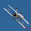175 - Dave Dacy and his Boeing PT-17 Stearman perform at Wings over Waukegan 2012