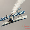 142 - Dave Dacy in his Boeing PT-17 Stearman perform at Wings over Waukegan 2012