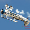 170 - Dave Dacy and his Boeing PT-17 Stearman perform at Wings over Waukegan 2012