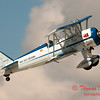 173 - Dave Dacy and his Boeing PT-17 Stearman perform at Wings over Waukegan 2012
