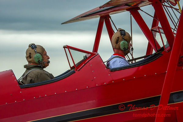 971 - Saturday at the Quad City Air Show - Davenport Municipal Airport - Davenport Iowa - September 1st