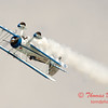 128 - Dave Dacy in his Boeing PT-17 Stearman perform at Wings over Waukegan 2012