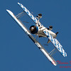 176 - Dave Dacy and his Boeing PT-17 Stearman perform at Wings over Waukegan 2012