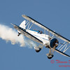 141 - Dave Dacy in his Boeing PT-17 Stearman perform at Wings over Waukegan 2012