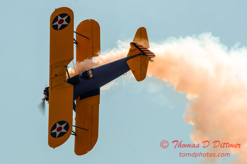 383 - Fair St. Louis: Air Show for fans with Special Needs - St. Louis Downtown Airport - Cahokia Illinois - July 2012