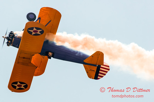 338 - Fair St. Louis: Air Show for fans with Special Needs - St. Louis Downtown Airport - Cahokia Illinois - July 2012
