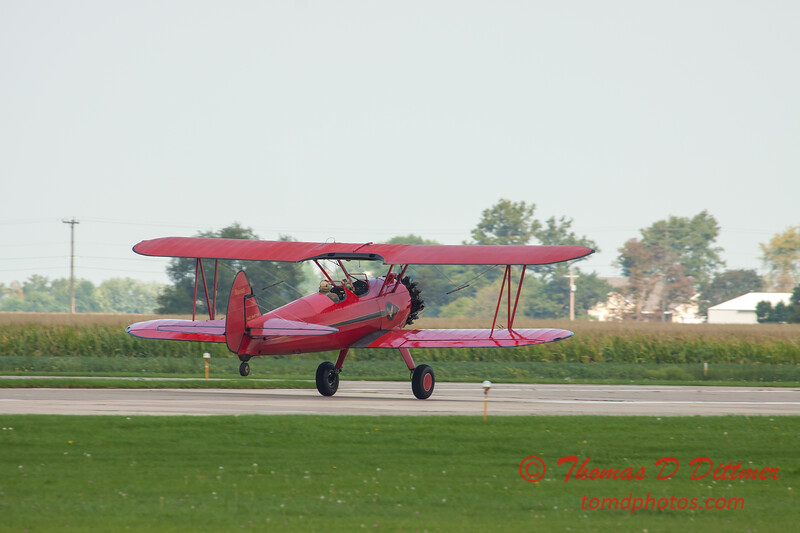 1324 - Sunday at the Quad City Air Show - Davenport Municipal Airport - Davenport Iowa - September 2nd