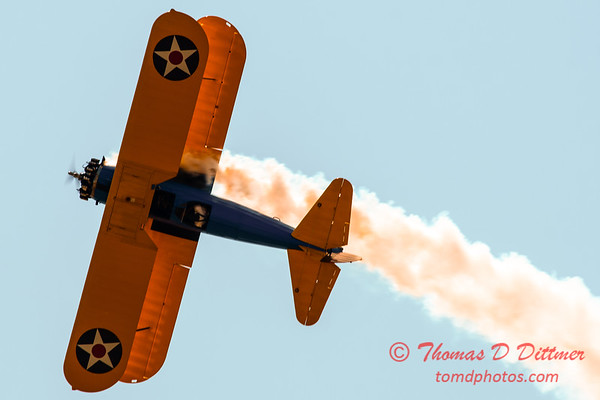 370 - Fair St. Louis: Air Show for fans with Special Needs - St. Louis Downtown Airport - Cahokia Illinois - July 2012