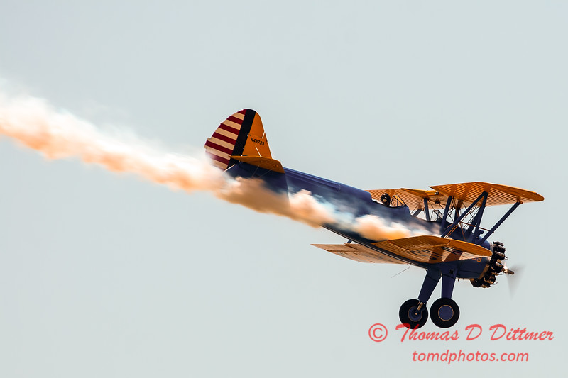 364 - Fair St. Louis: Air Show for fans with Special Needs - St. Louis Downtown Airport - Cahokia Illinois - July 2012
