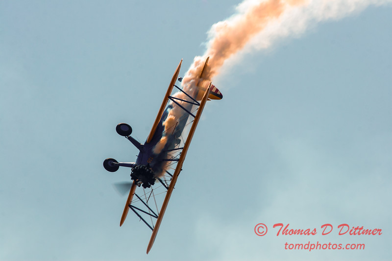 376 - Fair St. Louis: Air Show for fans with Special Needs - St. Louis Downtown Airport - Cahokia Illinois - July 2012