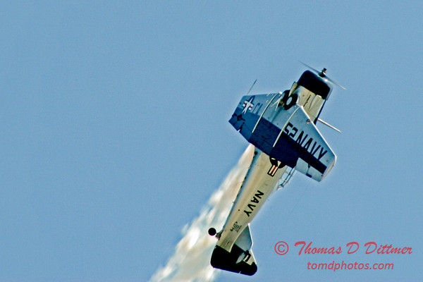 338 - Prairie Air Show - Peoria Illinois - 2005