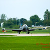 923 - Saturday at the Quad City Air Show - Davenport Municipal Airport - Davenport Iowa - September 1st