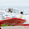 769 - Saturday at the Quad City Air Show - Davenport Municipal Airport - Davenport Iowa - September 1st
