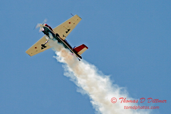 276 - Prairie Air Show - Peoria Illinois - 2005