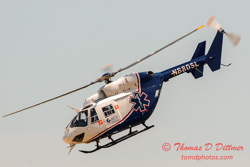 403 - Fair St. Louis: Air Show for fans with Special Needs - St. Louis Downtown Airport - Cahokia Illinois - July 2012