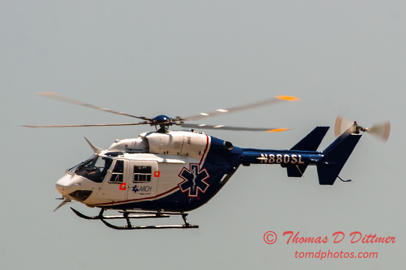 398 - Fair St. Louis: Air Show for fans with Special Needs - St. Louis Downtown Airport - Cahokia Illinois - July 2012